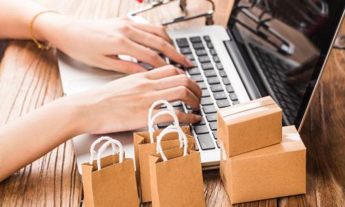 Conéctate con el cliente en ventas digitales